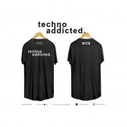 Techno Addicted
