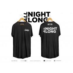 Closing All Night Long