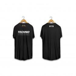 Techno (Re-Edit)
